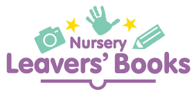 Nursery Leavers' Books Logo